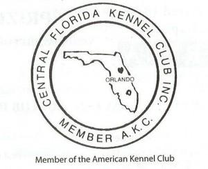 Central Florida Kennel Club