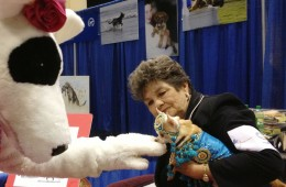 Meet the Breeds at Eukanuba Nationals 2012