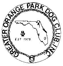 Greater Orange Park Dog Club