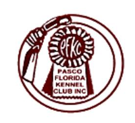 Pasco Florida Kennel Club
