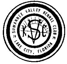 Suwannee Valley Kennel Club Of Florida