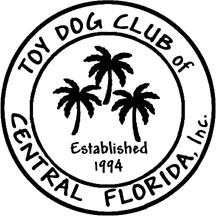 Toy Dog Club Of Central Florida