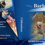 Barbara Osborne - Barlo's Chihuahuas