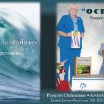 Arvind & Joyce deBraganca - Passport Chihuahuas